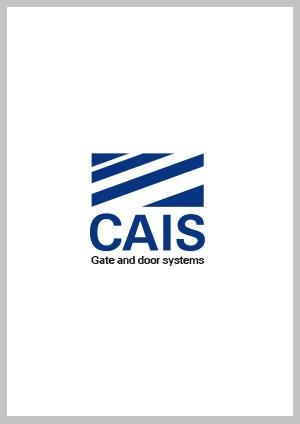 Produktový katalog CAIS
