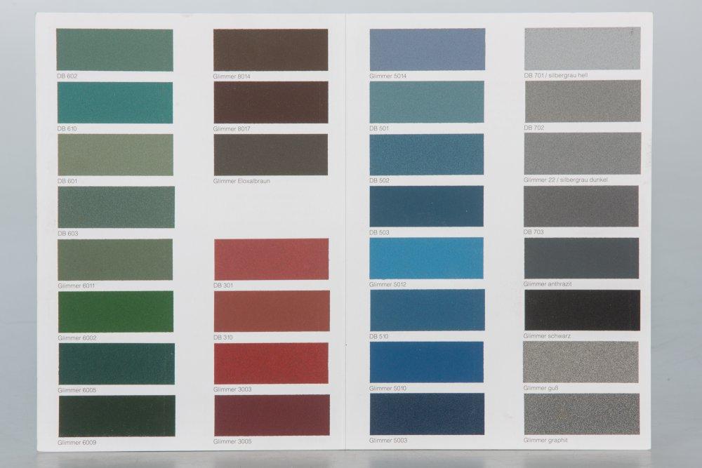 Kovářské barvy PHARMOL